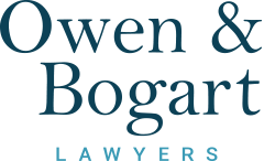 Owen & Bogart, Lawyers